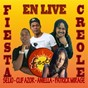 Album La fiesta creole en live de Selio / Aniella Noukiama / Clif Azor / Patrick Mirage