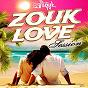 Compilation Zouk love session avec Jane Fostin / Kim / Marvin / Fanny J / Joyce Et Ridge...