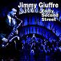 Album Forty second street de Jimmy Giuffre