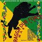 Compilation Ragga dub force massive (la compilation du raggamuffin français) avec Papa Dee / Jah Wara / Daddy Nuttea / RDF / Ras Daniel...