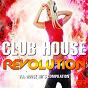 Album Club house revolution de Mika / David Allan, Roger Vital / DJ Habbi7 / Karlos Resendiz