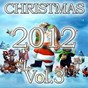 Compilation Christmas 2012, vol. 3 (original artists  best collection) avec The Pattersons / Bing Crosby / Mahalia Jackson / Brook Benton / Rosemary Clooney...