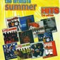 Compilation The ultimate summer hits (2nd edition) avec Hang Out / Nu Look / Zin / Stanley Toussaint / D'zel...