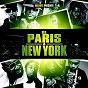 Compilation De paris à new york avec Black Kent / La Fouine / Booba / Disiz la Peste / Capleton...