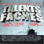 Compilation Mixtape talents fâchés avec Sefyu / Kore / Skalp / Tandem / Kennedy...