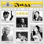 Compilation The golden years of jazz (1954) (20 hits) avec Mary Ann Mccall / Chet Baker / Clifford Brown, Horace Silver / Sarah Vaughan & Her Trio / Gerry Mulligan, Bob Brookmeyer...