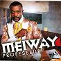 Album Professeur (M 23) de Meiway