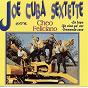 Album Joe cuba con cheo feliciano de Joe Cuba