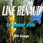 Album Un amour d'été de Line Renaud