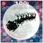 "Compilation 100 christmas classics avec Ralph Marterie & His Orchestra / Peggy Lee / Doris Day / Elvis Presley ""The King"" / Leroy Anderson & His Pops Concerts Orchestra..."