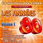 Album Karaoké les années 80, vol. 1 de Le Meilleur des Tubes En Karaoke