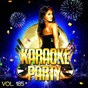 Album Karaoke party, vol. 185 (karaoke version) de Karaoke Legends