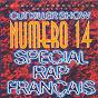 Album Numéro 14 (spécial rap français) de Cut Killer