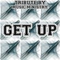 Album Get up (karaoke version) (originally performed by bingo players and far east movement) de Music Ministry