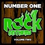 Album Number 1 rock anthems of all time, vol. 2 de Mad On Acid / Midnight Mayhem / All the Rage / Life On Mars