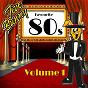 Album Jive bunny's favourite 80's album, vol. 1 de Jive Bunny / The Mastermixers
