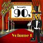Album Jive bunny's favourite 90's album, vol. 1 de Jive Bunny / The Mastermixers