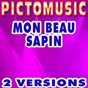 Album Mon beau sapin de Pictomusic
