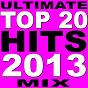 Album Ultimate top 20 hits 2013 de 2013 MLX
