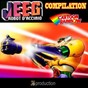 Album Jeeg robot d'acciaio compilation de Rainbow Cartoon Project