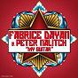 Album My guitar de Fabrice Dayan / Peter Nalitch