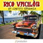 Album Rico vacilòn! de Cuarteto Esperanza