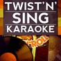Album Peppermint twist de Twist'n'sing Karaoke