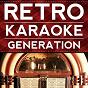 Album Over you de Retro Karaoke Generation