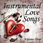 Album Instrumental love songs, vol. 3 de The Dreamers
