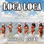 Album Loca loca de Accalia Brown