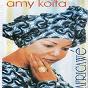 Album Africawé (musique mandingue) de Amy Koïta