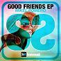Album Good friends ep de Mikel Romero