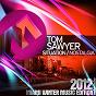 Album Situation / nostalgia (miami winter music edition 2012) de Tom Sawyer