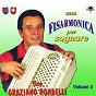 Album Fisarmonica per sognare, vol. 3 de Graziano Rondelli