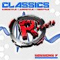Compilation Classics (hardstyle, jumpstyle, tekstyle, sessions 9) avec Tranceball / D-Project / DJ Fox / Synap-6 / Hans Cyberman...