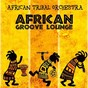 Album African groove lounge de African Tribal Orchestra