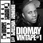 Album Vintape #1 (mixé par DJ pimp) de Diomay
