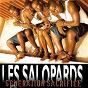 Album Génération sacrifiée de Les Salopards