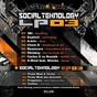 Compilation Social teknology LP 03 avec Progamers / 3ki / Explicit / A-Kriv / Chem D...