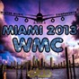 Compilation Miami 2013 WMC: winter music conference (only the best music publishing) avec Mato Locos / Anthony Garcia / Givor Paradis / Baturalpc / Avf...