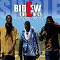 Album Ma terre ma vie de Bideew Bou Bess
