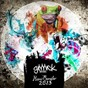 Compilation Gimmick miami sampler 2013 avec Komplex / Moodymanc / Kevin Griffiths / Edgar Padilla, Hitch / Los Pastores...