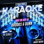 Album Stagetraxx karaoke : sing the hits of brooks & dunn (karaoke version) de Mark Wood