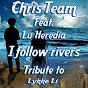 Album I follow rivers: tribute to lykke LI (feat. lu heredia) de Chris Team