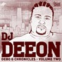Album Debo G chronicles, vol. 2 de DJ Deeon