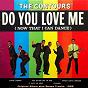 Album Do You Love Me (Original Album With Bonus Tracks 1962) de The Contours