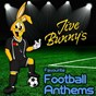Album Jive bunny's favourite football anthems de Jive Bunny