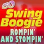 Compilation 50 swing boogie rompin' and stompin' (happy dance) avec Leon MC Auauliffe / George Stogner / Hank Penny / Onie Wheeler / Johnny Horton...