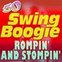 Compilation 50 swing boogie rompin' and stompin' (happy dance) avec Ramblin Jimmy Dolan / George Stogner / Hank Penny / Onie Wheeler / Johnny Horton...