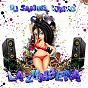 Album La zumbera de DJ Samuel Kimkò